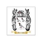 Ivanchev Square Sticker 3