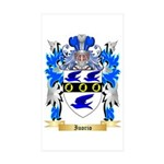 Iuorio Sticker (Rectangle 50 pk)