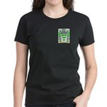 Issott Women's Dark T-Shirt