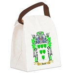 Issitt Canvas Lunch Bag