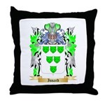 Issard Throw Pillow