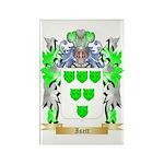 Isett Rectangle Magnet (100 pack)