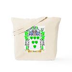 Isett Tote Bag