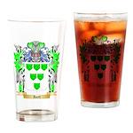 Isett Drinking Glass