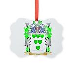 Isett Picture Ornament