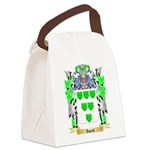 Isard Canvas Lunch Bag