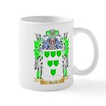 Isard Mug