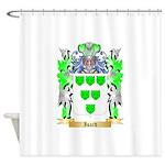 Isard Shower Curtain