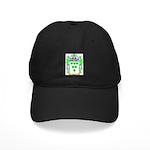 Isaard Black Cap