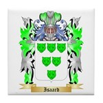 Isaard Tile Coaster