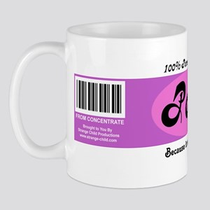 Concentrated Mug