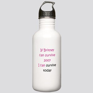 Britney spears Stainless Water Bottle 1.0L
