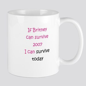 Britney spears Mugs