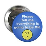 Please tell me Buttons (10 pack)