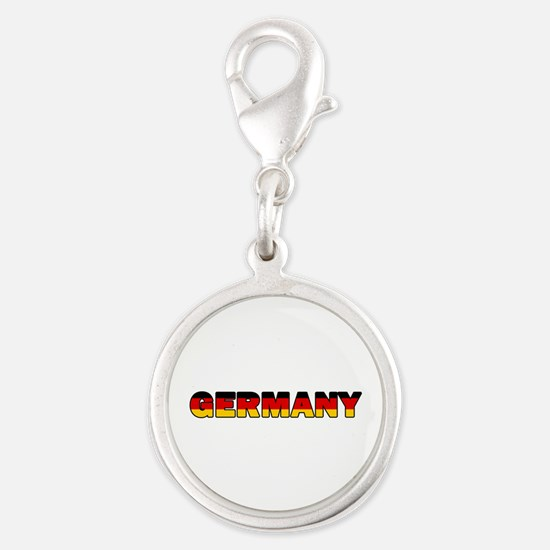 Germany 001 Charms