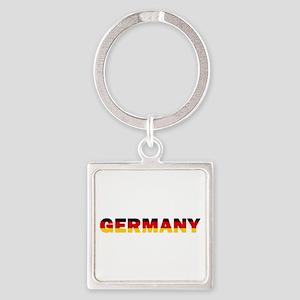 Germany 002 Keychains
