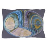 Spiritual Pane Pillow Case