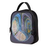Spiritual Pane Neoprene Lunch Bag