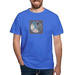Spiritual Pane Dark T-Shirt