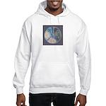 Spiritual Pane Hooded Sweatshirt