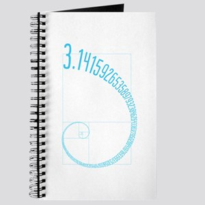 Fibonacci Pi Journal
