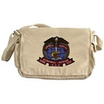 USS STONEWALL JACKSON Messenger Bag