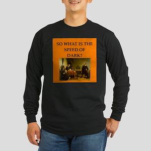 24 Long Sleeve Dark T-Shirt