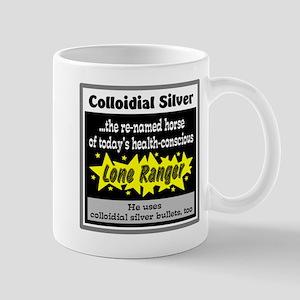 Colloidial Silver Mugs