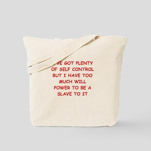 CONTROL Tote Bag
