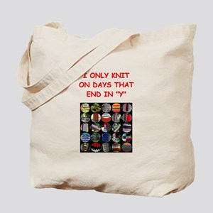 KNOTTONG2 Tote Bag