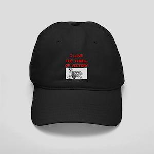 SCRABBLE Black Cap