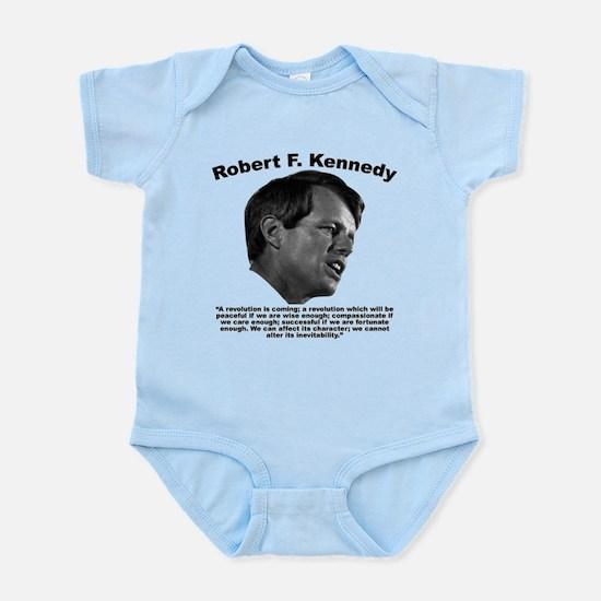 RFK: Revolution Infant Bodysuit