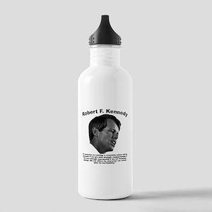 RFK: Revolution Stainless Water Bottle 1.0L