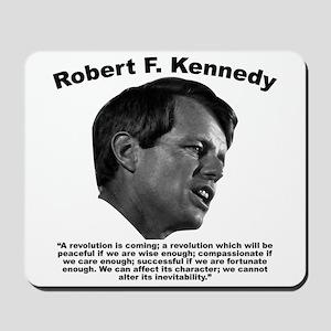 RFK: Revolution Mousepad