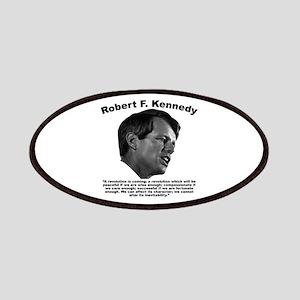 RFK: Revolution Patches