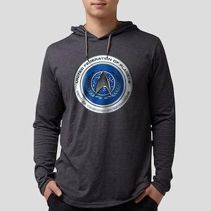 DTI Long Sleeve T-Shirt