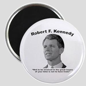 RFK: Involve Magnet
