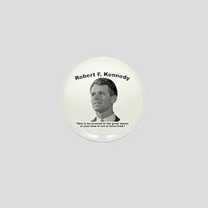RFK: Involve Mini Button