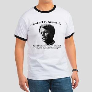 RFK: Change Ringer T