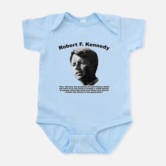 RFK: Change Infant Bodysuit
