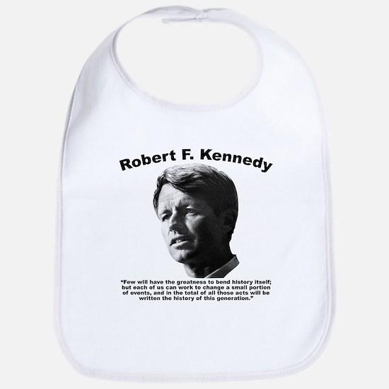 RFK: Change Bib