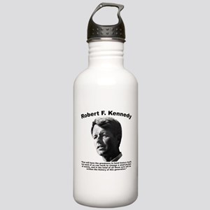 RFK: Change Stainless Water Bottle 1.0L