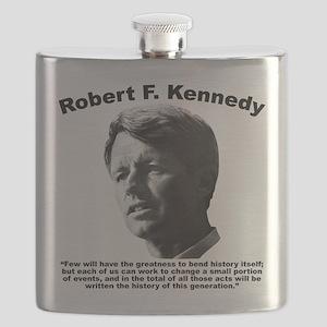 RFK: Change Flask
