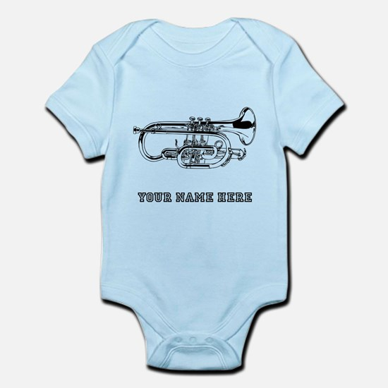 Custom Baritone Horn Body Suit