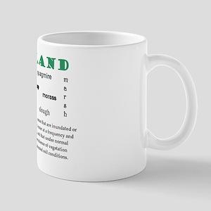 Wetland Mug