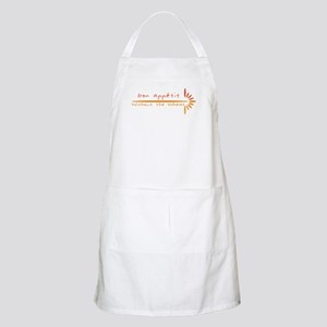 Bon Appetit- Without the Wheat BBQ Apron