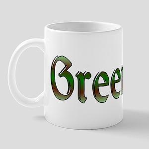 greenhorn Mug