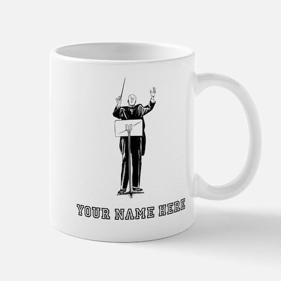 Custom Conductor Mugs