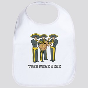 Custom Mariachi Band Bib