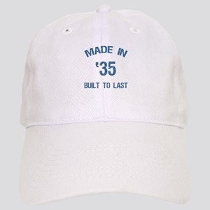 Made In 1935 Cap